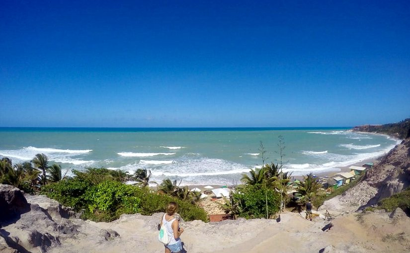 Praia de Pipa