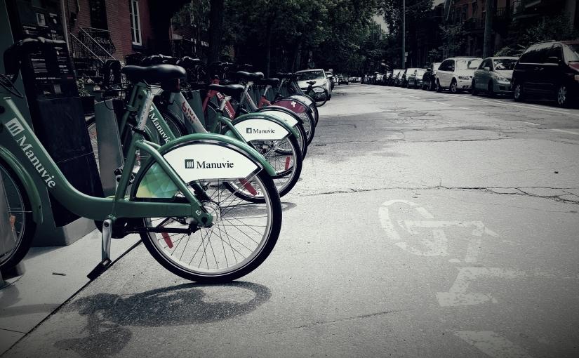 Montreal – Möglichkeiten, persönliche Ziele und Einsamkeit