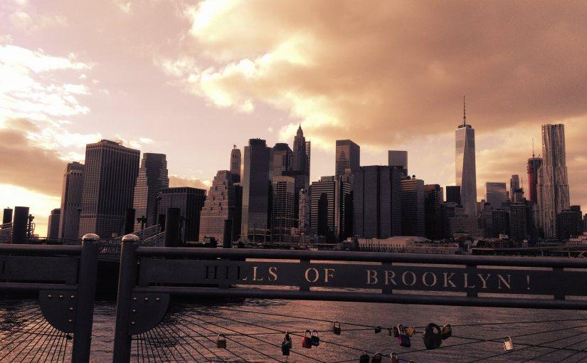 New York City – weekendtrip