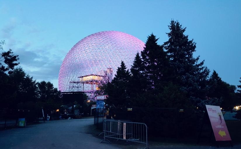 Letzte Wochen in Montreal, Wendepunkte,Abschiede