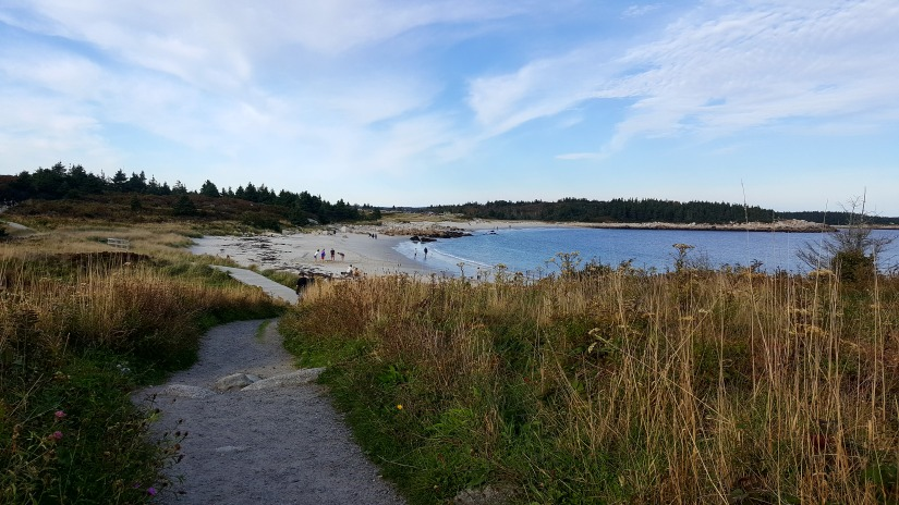 Nova Scotia – Alles imWandel